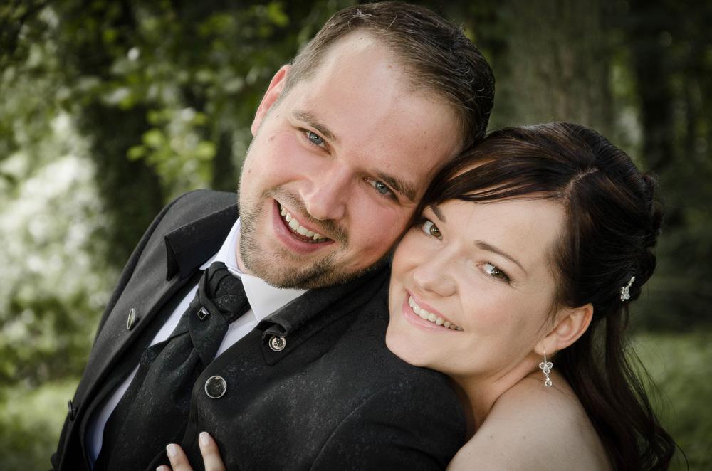 Hochzeit in Gut Zichtau