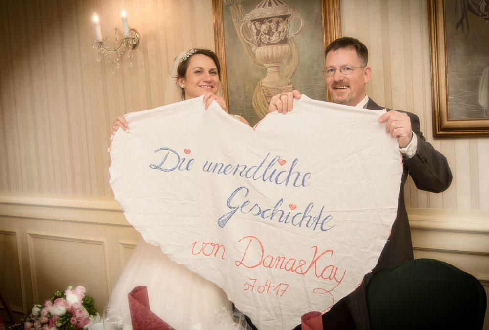 Vintage Hochzeit in Tangermünde
