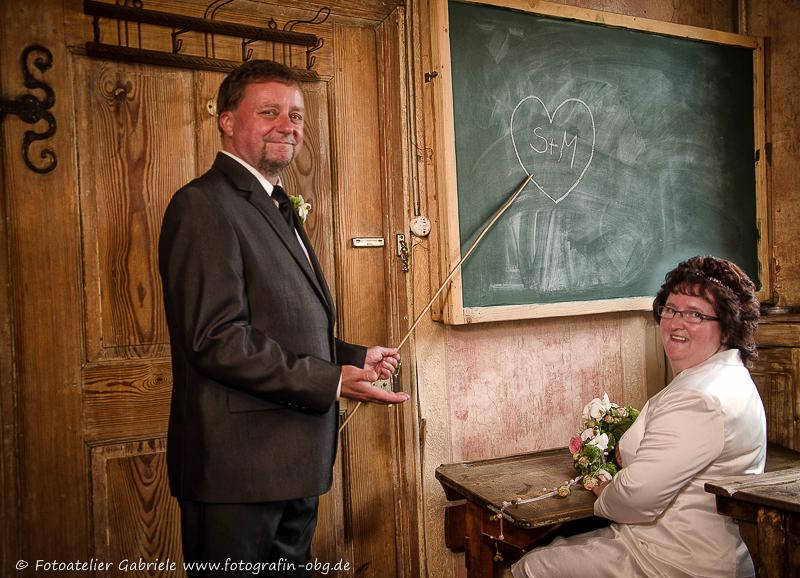 Heiraten in Tangermünde
